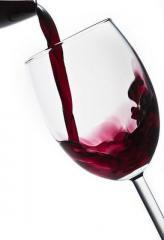 Wine semiswee