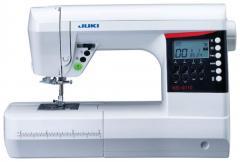 Juki HZL-G110 seamer
