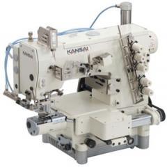 Промышленные машины KANSAI SPECIAL