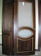 Usi de lemn in Moldova