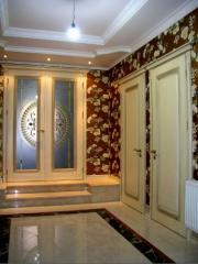 Doors are interroom, Usi interior Moldova