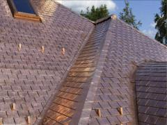 Shingle coverings