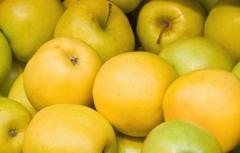 Яблоки голден в Молдове