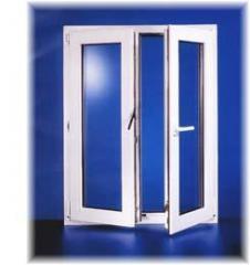 Двери металлопластиковые в Молдове, хорошие цены