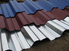 Materiale de acoperis