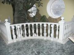 Балясины для лестниц в Кишиневе