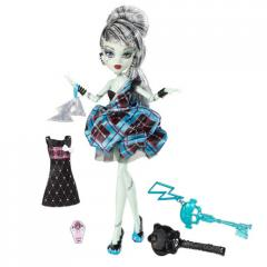 Кукла Френки 9190/9188