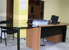 Avanta, SRL Corporate furniture, Furniture for