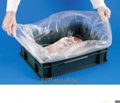 Полиэтиленовая упаковка,вкладыши для ящиков и