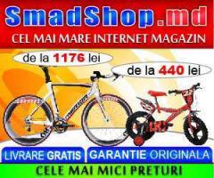 Biciclete pentru bărbați