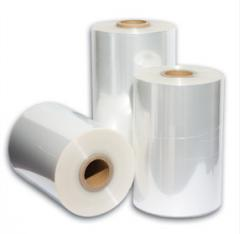 Polyolefin thermoshrinkable film (POF)