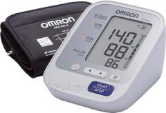 Плечевой автоматический тонометр OMRON M3 Expert