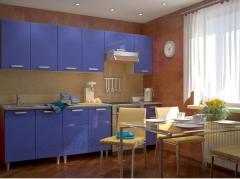 Кухни на заказ,Маленькие кухни на заказ в Молдове