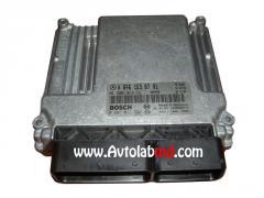 Блок управления двигателя Мерседес CDI3 Diesel