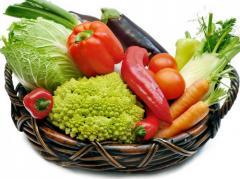 Овощи в Молдове