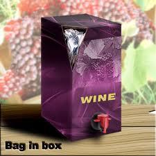 Bag in Box in Moldova