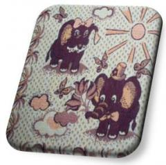 Decorative Blanket/Покрывало декоративное