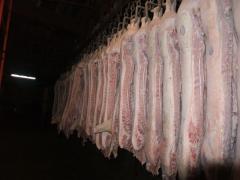 Свинина полутуши в Молдове