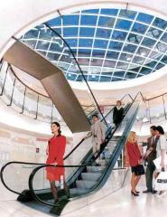 Эскалаторы в Молдове