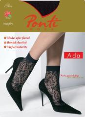 Женские носочки ADA