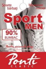Мужские спортивные носки SPORT MEN