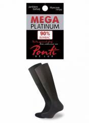Ciorapi pentru bărbaţi MEGA PLATINUM