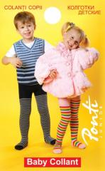 BABY COLLANT 01 children's tights