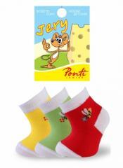 Детские носочки JERY 02