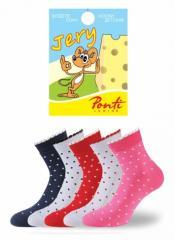 Детские носки JERY 01