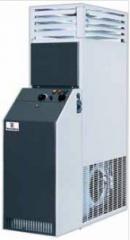 Воздухонагреватели BA-S от 30,4 до 94,2 кВт