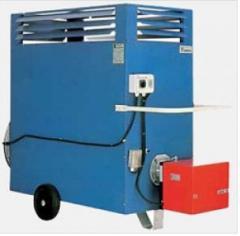 Воздухонагреватель AGRI-C (/R) от 53 до 209 кВт