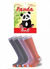 Детские гольфы Panda 02