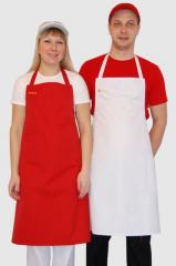 Комплекты для официантов