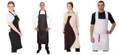 Cook aprons