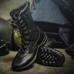El calzado especial