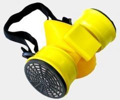 Protective respirators