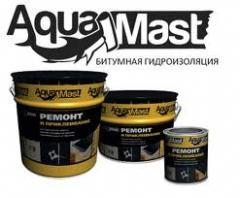 Waterproofing for the bases bituminous AquaMas