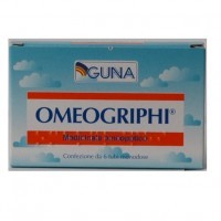 Препараты гомеопатические OMEOGRIPHI