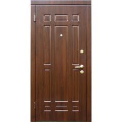 Doors are sound-proof