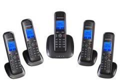 Телефон VoIP DECT DP710 Grandstream