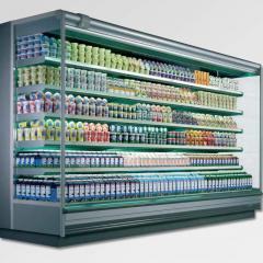 Racks refrigerating in Moldova