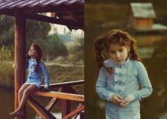 Одежда детская Lia Fia