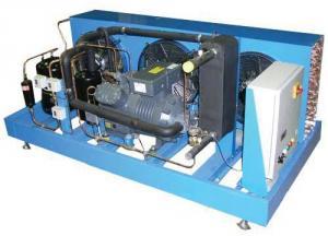 Оборудования для получения ледяной воды