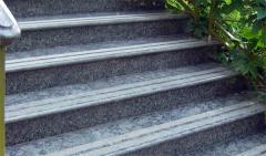 Лестницы из гранита в Молдове