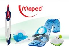 Production of Maped