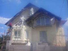 Теплоизоляция под штукатурку в Молдове