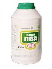 Glue Aracet (PVA) PVA