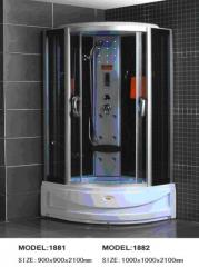 Shower cabins Cabina de dus