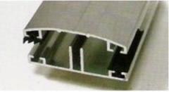 Профили алюминиевые для сотового поликарбоната в