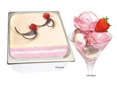 Ингредиенты для мороженного ,Ingrediente pentru